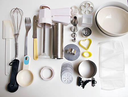 Utensilios de cocina iv utensilios de reposter a for Utensilios medidores cocina