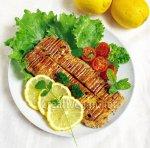 Unagi modoki – pescado vegano