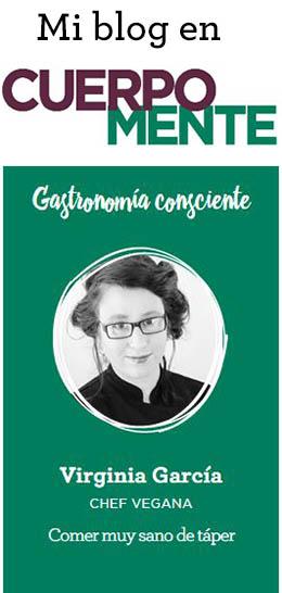 Mi blog en la web de la revista Cuerpo Mente